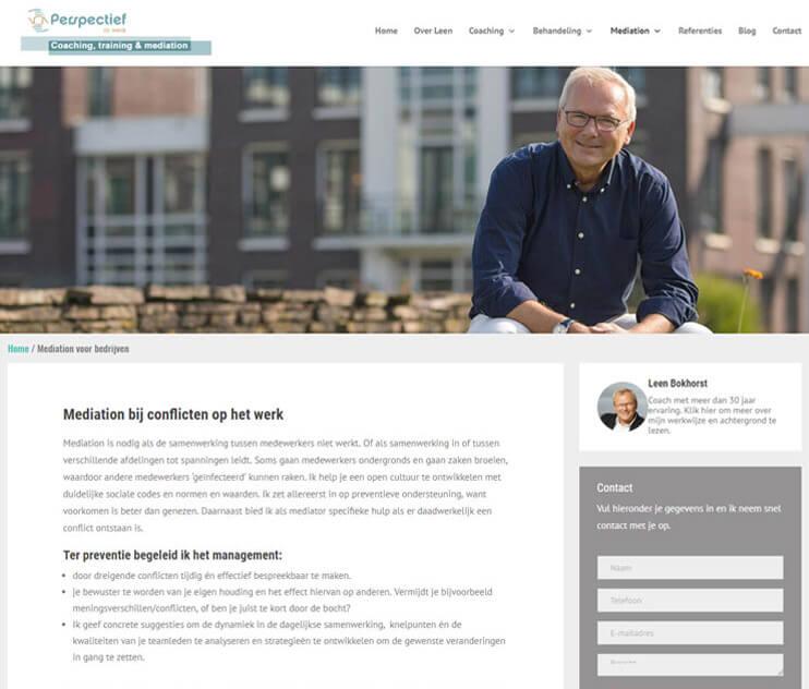 Webbureau breda internetbureau webdesigner portfolio.jp